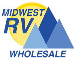 Midwest RV Wholesale Logo